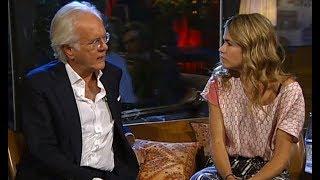 Harald Schmidt bei Anke hat Zeit (04.10.2014)