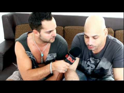 Alex Niggemann Interviews Dennis Ferrer - Miami 2011 (DJ Mag)
