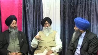 Simranjit Singh Mann Sangat Tv France