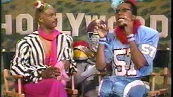Men On Football - Original, Unedited Version from In Living Color