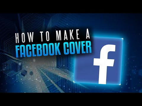 How to Make a Facebook Cover Photo in Minutes FOR FREE! (2015/2016)