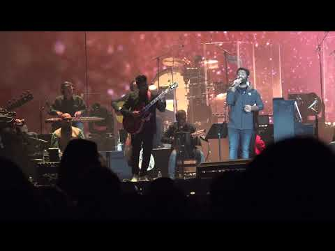 Arijit Shingh, Chicago Live In Concert