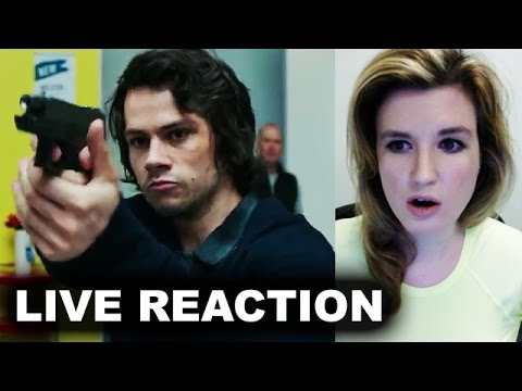 Thumbnail: American Assassin Teaser Trailer REACTION