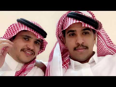 حفل زواج عايض حسن محمد الحميداني الحبابي
