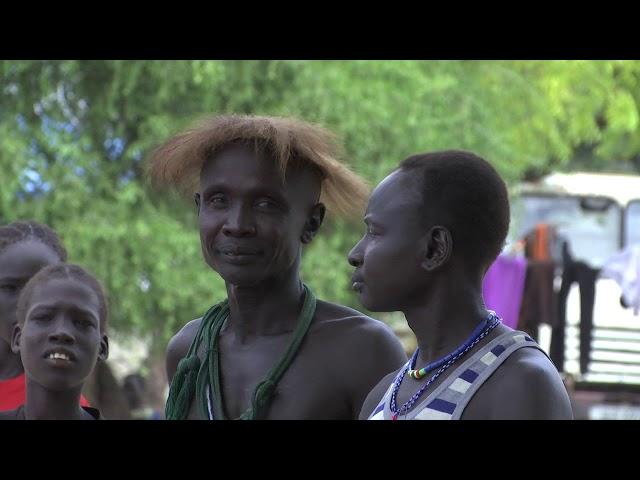 Sudański seks wideo