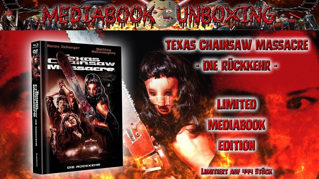 Texas Chainsaw Massacre Die Rückkehr
