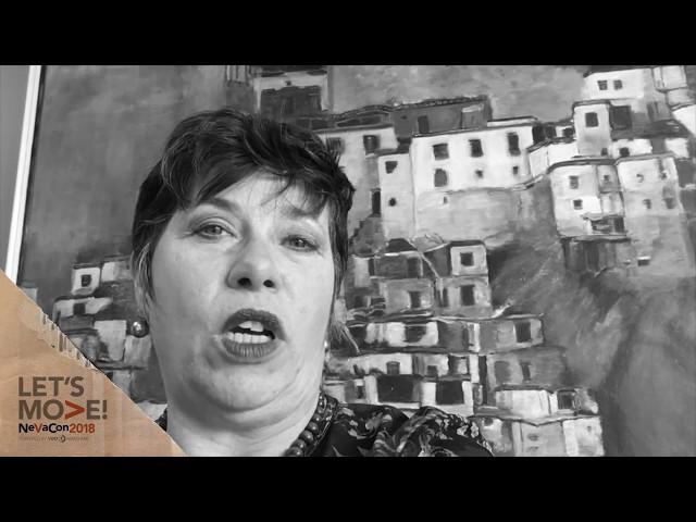 Miriam Notten | LaRed, Eén uur netwerken per dag levert alle omzet die je zoekt