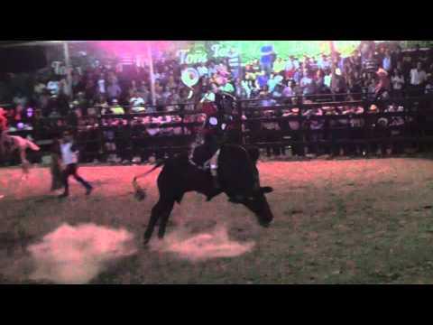 Rodeo Jinotega 2015