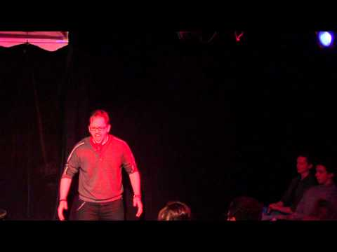 21 Guns by Green Day. Xander Kozak At The Cranky Cabaret