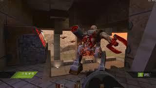 Quake 2 RTX, odcinek #2