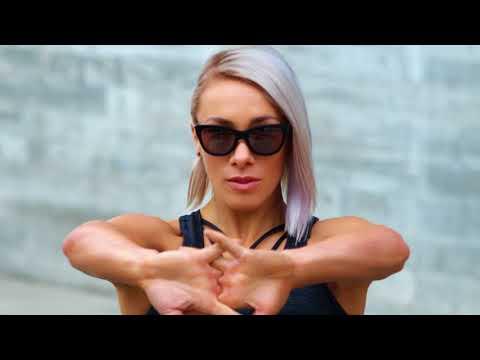 Caroline Buchanan  - CAREER  HIGHLIGHTS  VIDEO