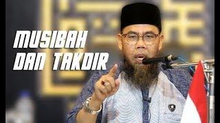 Download Video Ustadz Zainal Abidin, LC., MM - Musibah dan Takdir MP3 3GP MP4