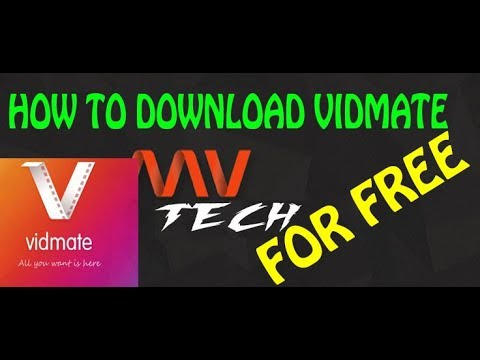 how-to-download-vidmate-app-for-android