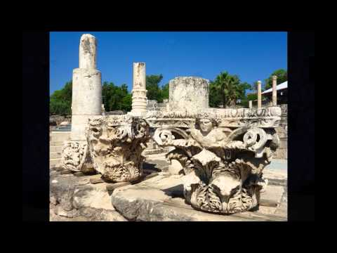 Prince Of Peace Lutheran Church (Burnsville, MN), Israel Trip May 2015
