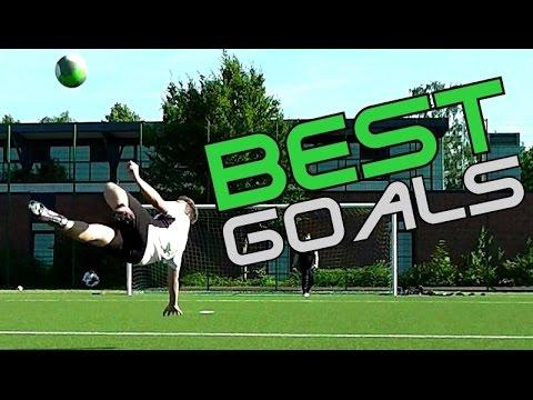 Top 30 Best Goals of 2014 | footballkick3rs