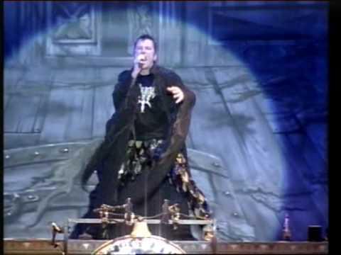 Iron Maiden-9.Rime Of The Ancient Mariner-Pt. 1(Argentina 2009 Pro Shot)