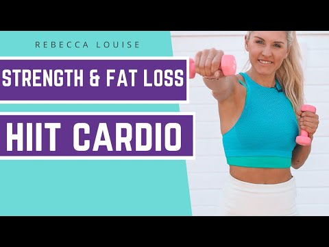 10-min-hiit-workoutfor-fat-loss-&-strength---home-cardio-workout-with-weights- -rebecca-louise