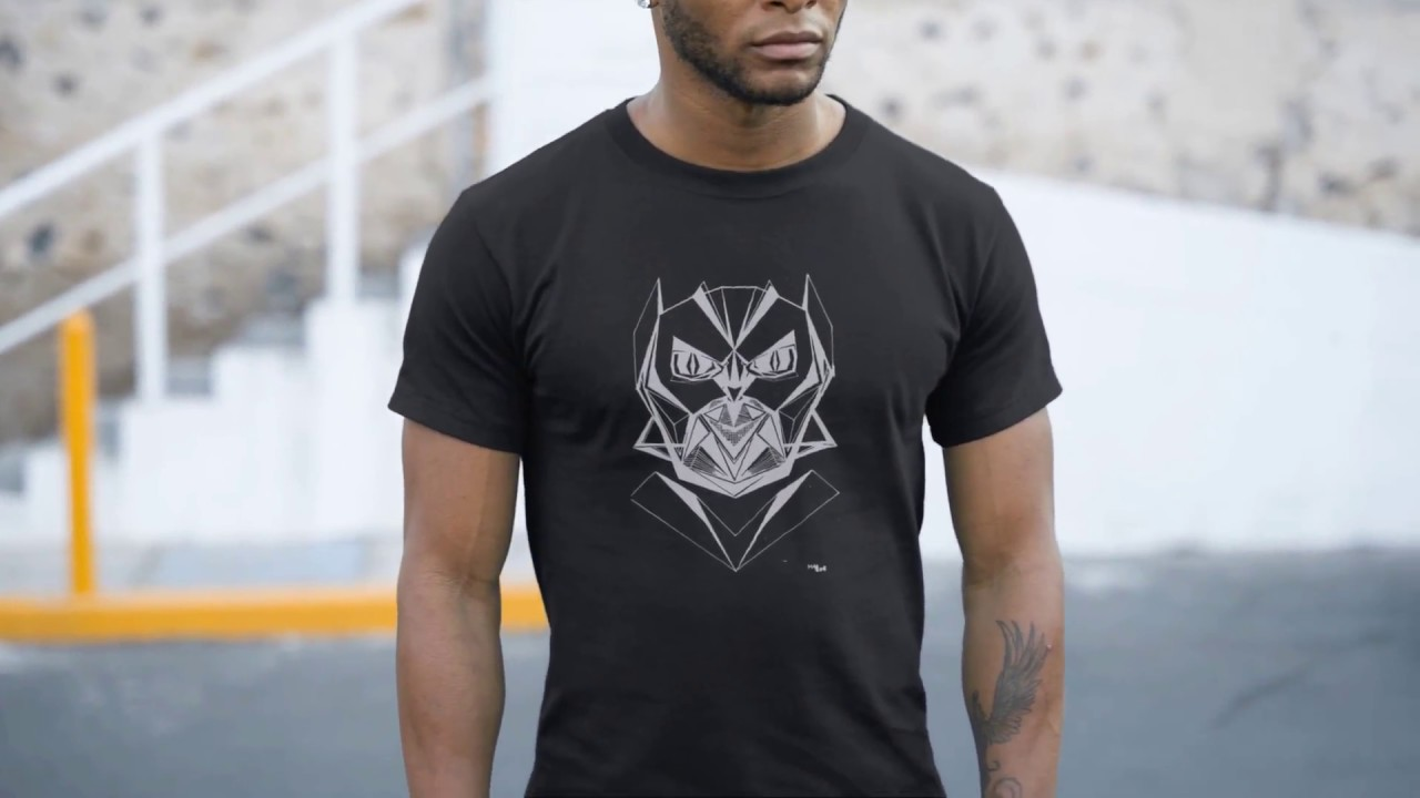 Geometric T Shirt Designs By Anderschitz Youtube