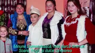 Botez Dolary Isaceea Denis, Narcis, Janel 8 1 2019
