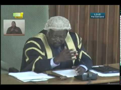 The Honourable House of Representatives - April 11, 2018