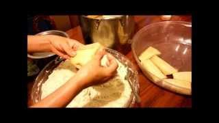 Como Preparar Tamales De Carne Con Chile Rojo