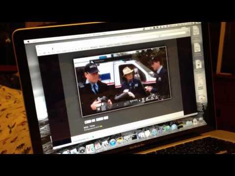 Choppy CBS Video Playback