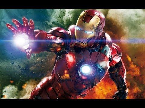 TAKE TOP - Железный человек 3