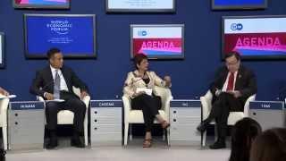 Philippines 2014 - Equitable Employment