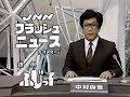 1984年 3月のMBSニュースと前後のCM の動画、YouTube動画。