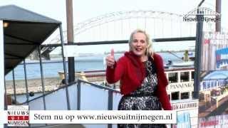 Nieuwe Nachtburgemeester van Nijmegen