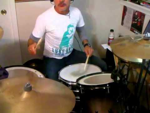 Cole Swindel Chillin It Drum cover by Tom Warren