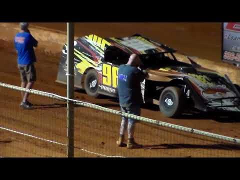 Friendship Motor Speedway (OPEN Wheel MODZ) 8-26-17