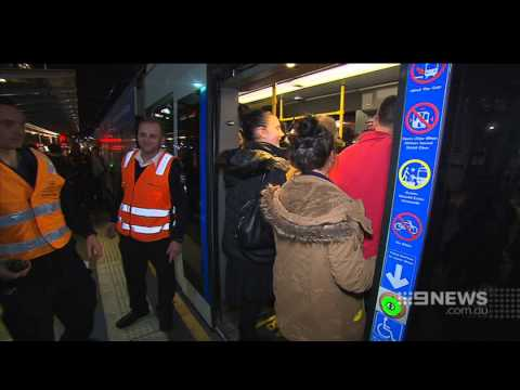 Transport Safety | 9 News Adelaide