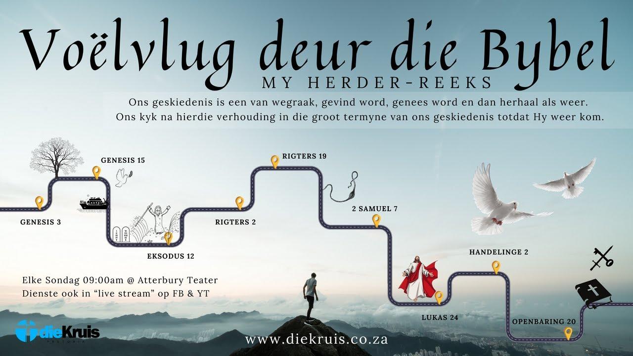 Download 'n Ewige Koning? - 2 Samuel 7:8-29