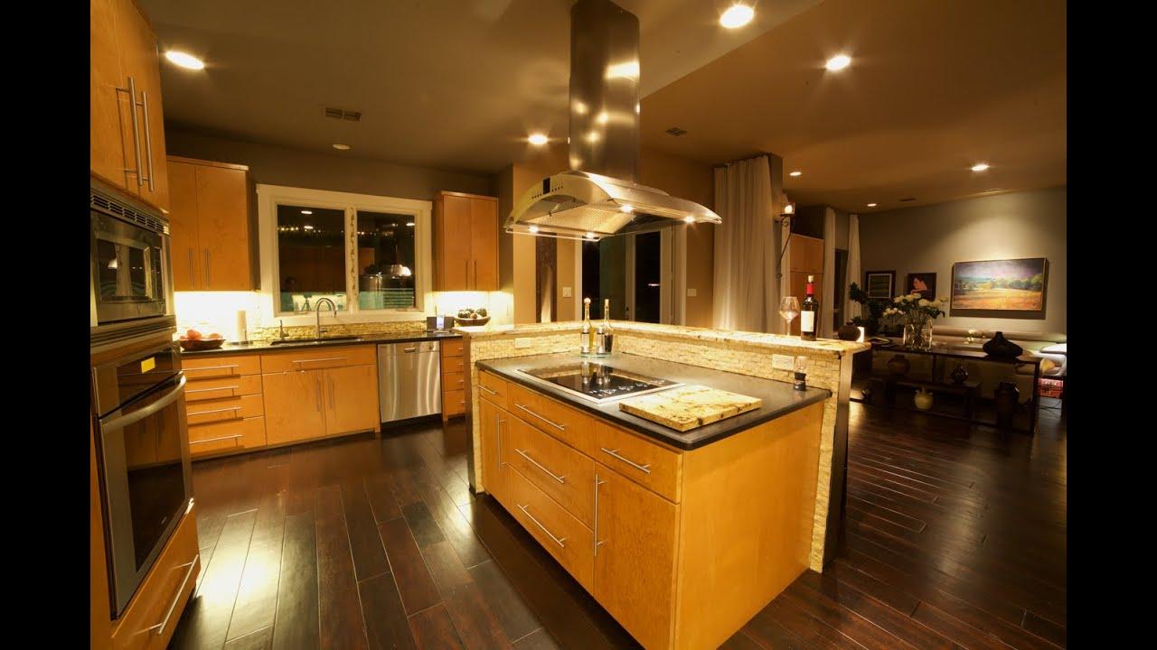 Sample Real Estate Home Walk Through Video   111 Morgans Peak, San Antonio, TX