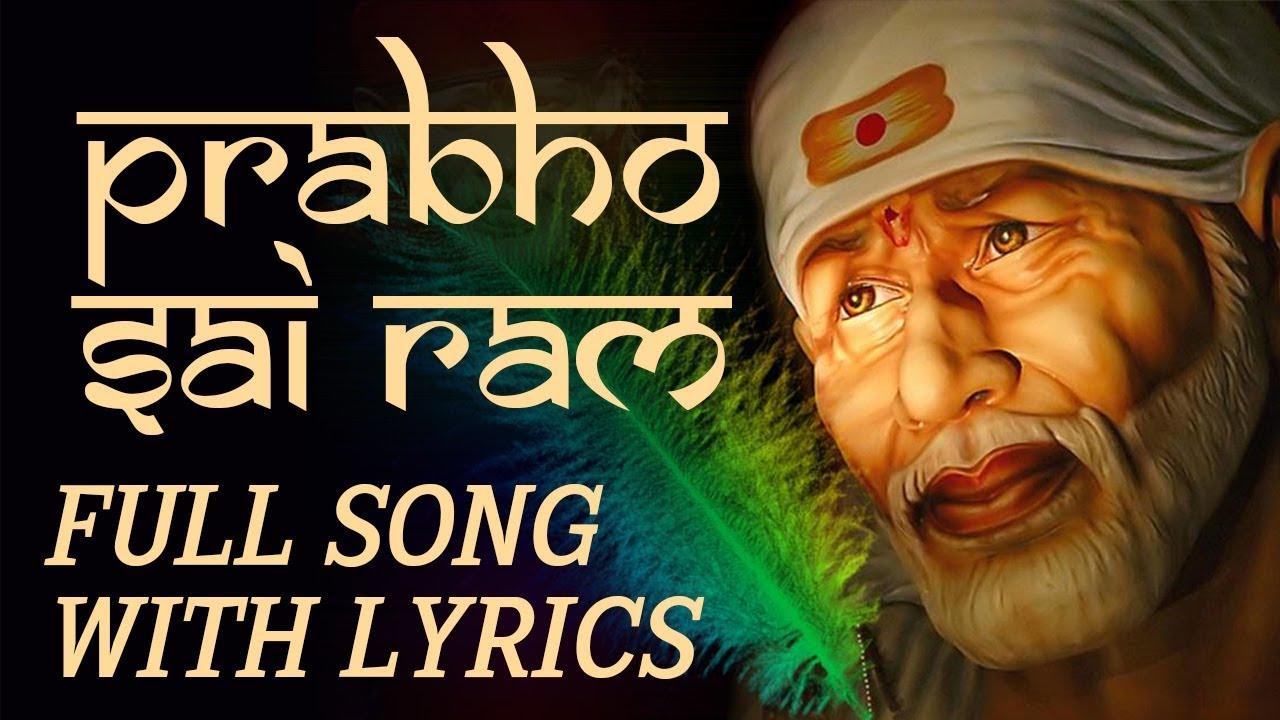Devotional Songs (38 Bhajans) - Sathya Sai Baba