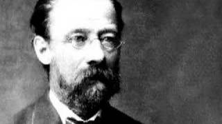 Smetana String Quartet No. 1 in E Minor (II)