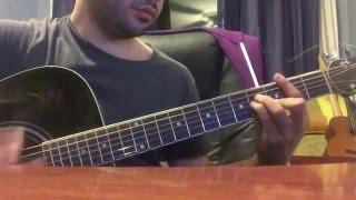 Hande Yener - Sebastian (Akustik Cover) Akor + Tab Video