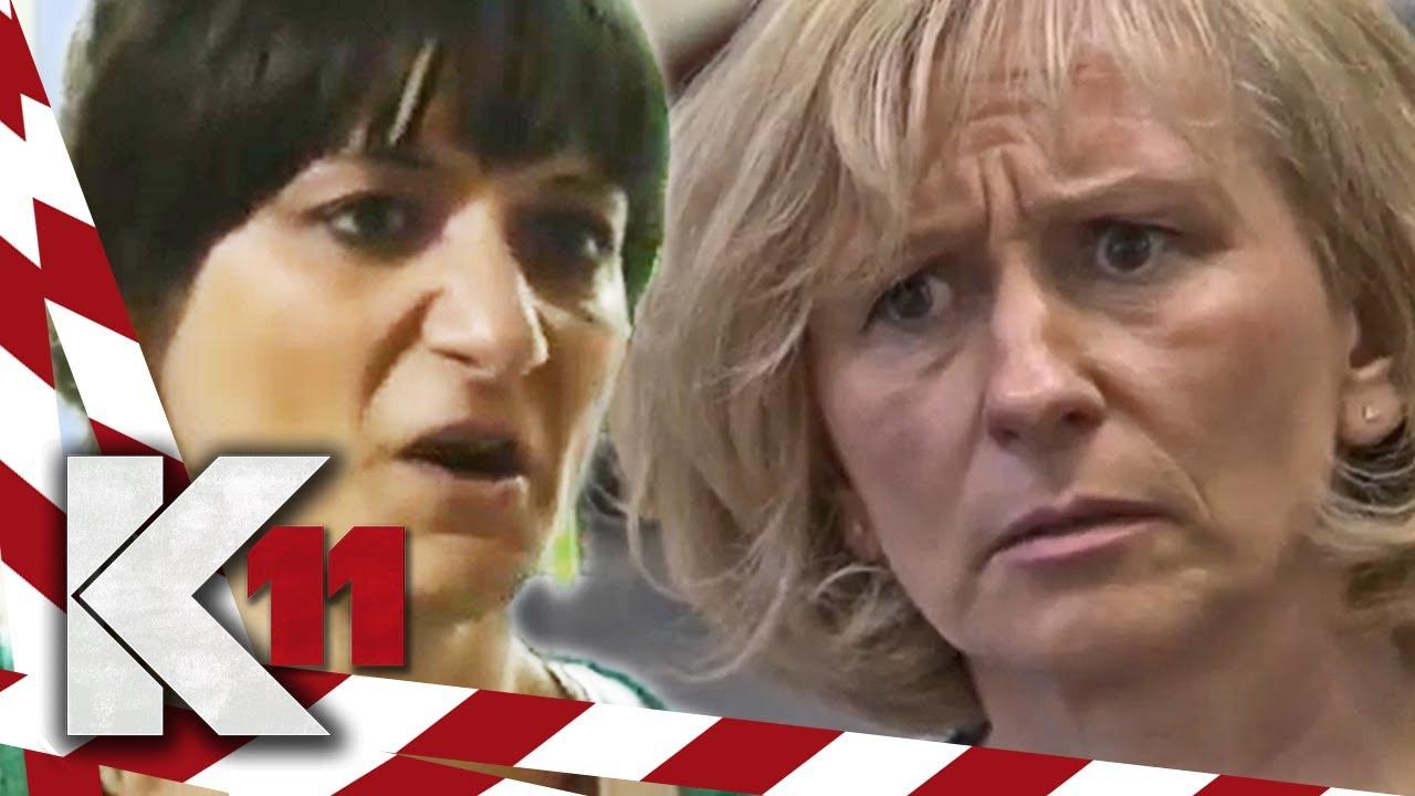 Absurdes Doppelleben: 2 Frauen vermissen denselben Mann   1/2   K11 - Kommissare im Einsatz   Sat.1
