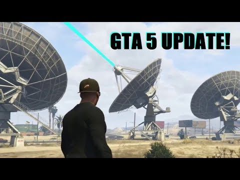 GTA 5 - Mysterious Changes Found and New DLC Leaked!