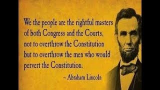 QAnon: NUDGED to Overthrow the Constitution by Consensus??