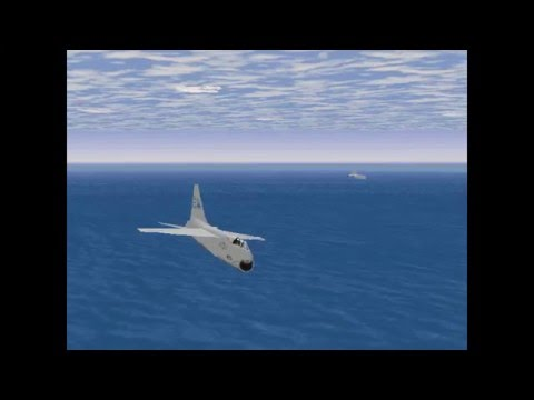 U.S. Navy Fighters - Mission 23: Down & Dirty
