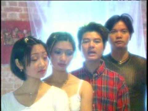 NGAY XA XUA composer PHAM TUAN HUNG with HIS SPRING BAND 1998