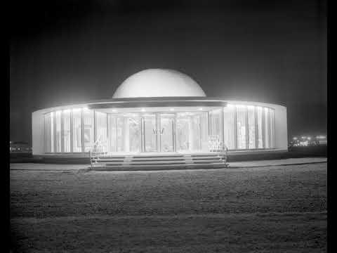 Queen Elizabeth Planetarium   Wikipedia audio article