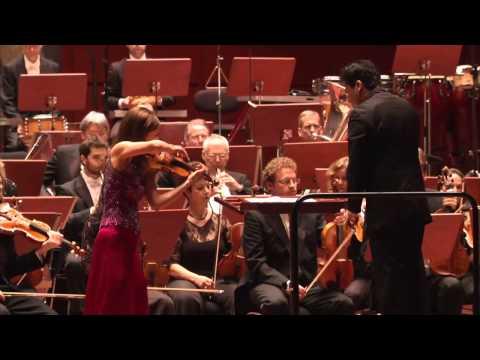 Prokofjew: 1. Violinkonzert ∙ hr-Sinfonieorchester ∙ Arabella Steinbacher ∙ Andrés Orozco-Estrada