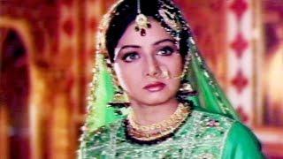 Sridevi, Priti Sapru - Heer Ranjha Scene 8/10