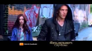 Орудия смерти: Город костей — тв-ролик №6