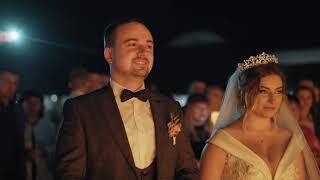 Ярослав та Ольга - файер шоу