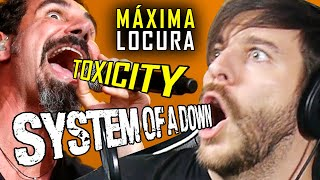 DECONSTRUYENDO A SYSTEM OF A DOWN | ShaunTrack