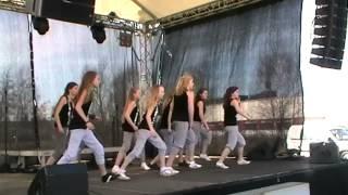 SubCity Hip Hop Dance Gruppe aus Birkenwerder